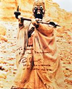 ESTATE OF DAVE PROWSE - STAR WARS - PETER DIAMOND PERSONAL PHOTO
