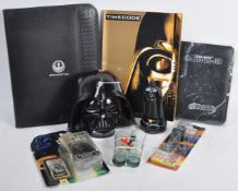 ESTATE OF DAVE PROWSE - STAR WARS - ASSORTED ITEMS