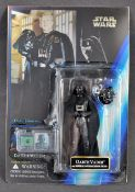 ESTATE OF DAVE PROWSE - CUSTOMER KENNER ACTION FIGURE
