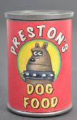 AARDMAN ANIMATIONS - WALLACE & GROMIT A CLOSE SHAVE SCREEN USED PROP