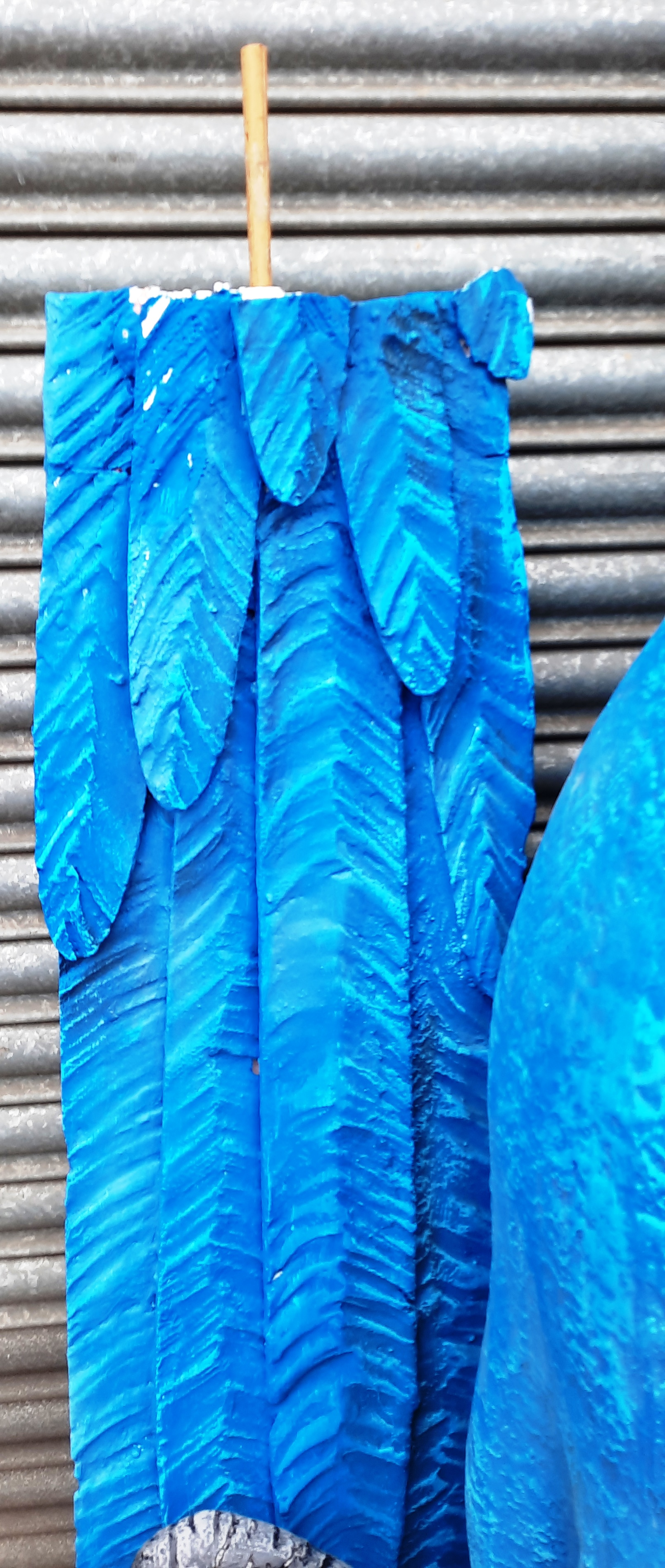 MONTY PYTHON THEMED ' DEAD PARROT SKETCH ' OVERSIZE PROP REPLICA - Image 8 of 9