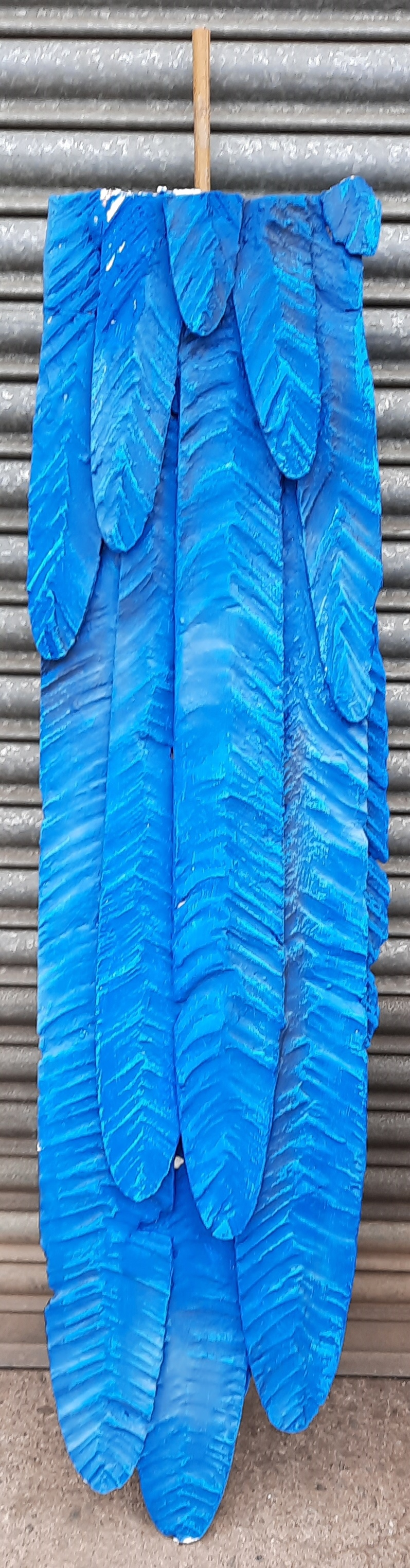 MONTY PYTHON THEMED ' DEAD PARROT SKETCH ' OVERSIZE PROP REPLICA - Image 5 of 9