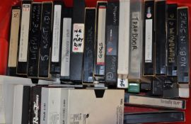 ANIMATION COLLECTION - UNSEEN ROUGH-MIXES OF ANIMATION FILMS