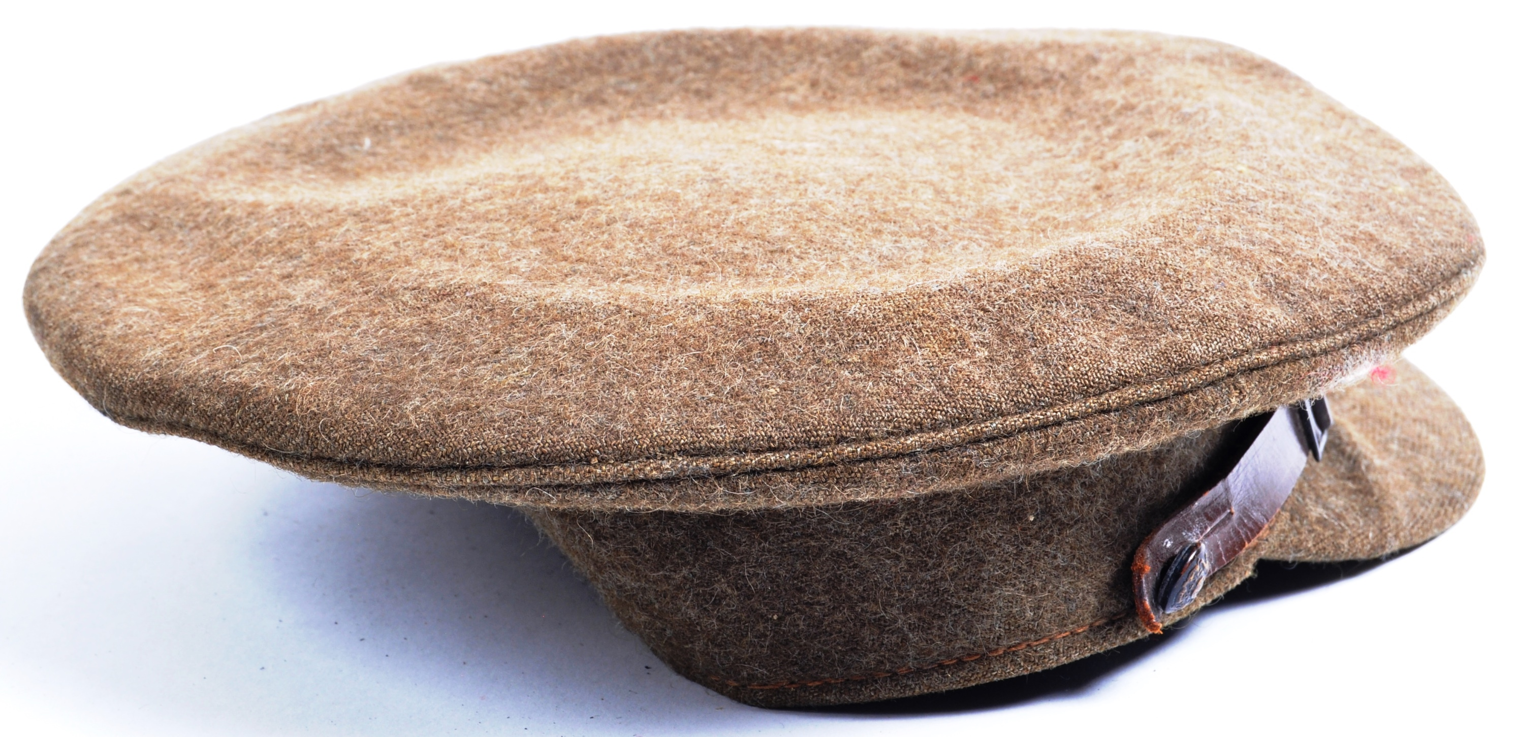 WWI FIRST WORLD WAR PERIOD KING'S ROYAL HUSSARS CAP - Image 3 of 6