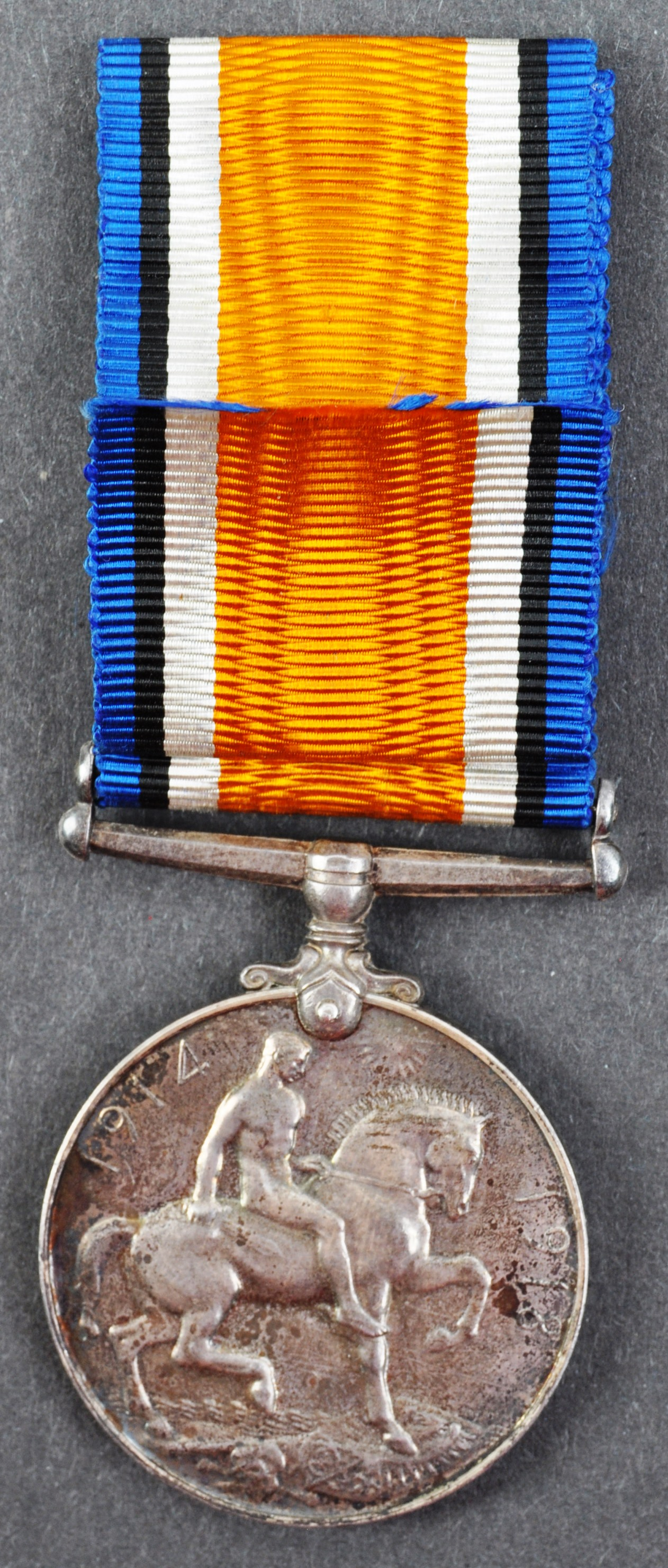 WWI FIRST WORLD WAR MEDAL TO A MAJOR J. F. N. PRICE - Image 2 of 4