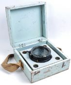 SCARCE WWII SPECIAL OPERATIONS ' CANOE COMPASS ' SLEEPING BEAUTY