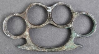 WWI FIRST WORLD WAR IMPERIAL GERMAN ARMY KNUCKLEDUSTER