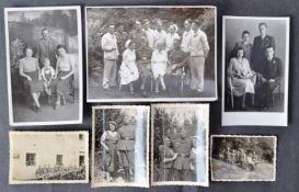 WWII SECOND WORLD WAR THIRD REICH NAZI GERMAN PHOTOGRAPHS