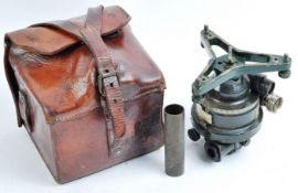 WWII SECOND WORLD WAR USED ARTILLERY DIRECTOR NO.6 INSTRUMENT
