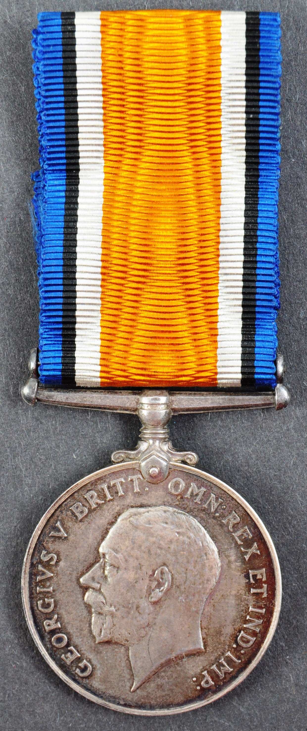 WWI FIRST WORLD WAR MEDAL TO A MAJOR J. F. N. PRICE