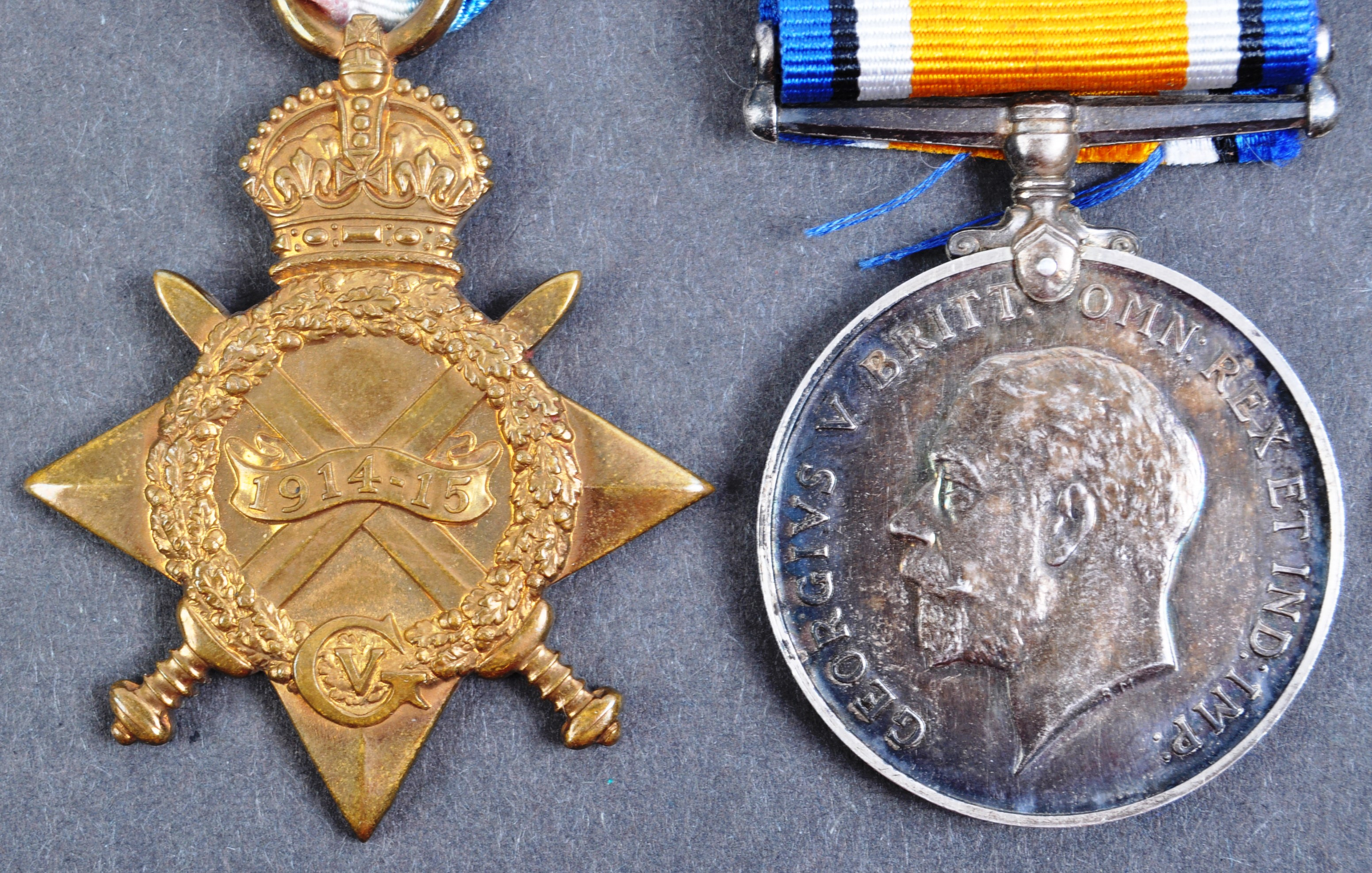 WWI & WWII INTEREST MEDAL GROUP - ACTING SERGEANT IN THE RAMC - Image 3 of 8