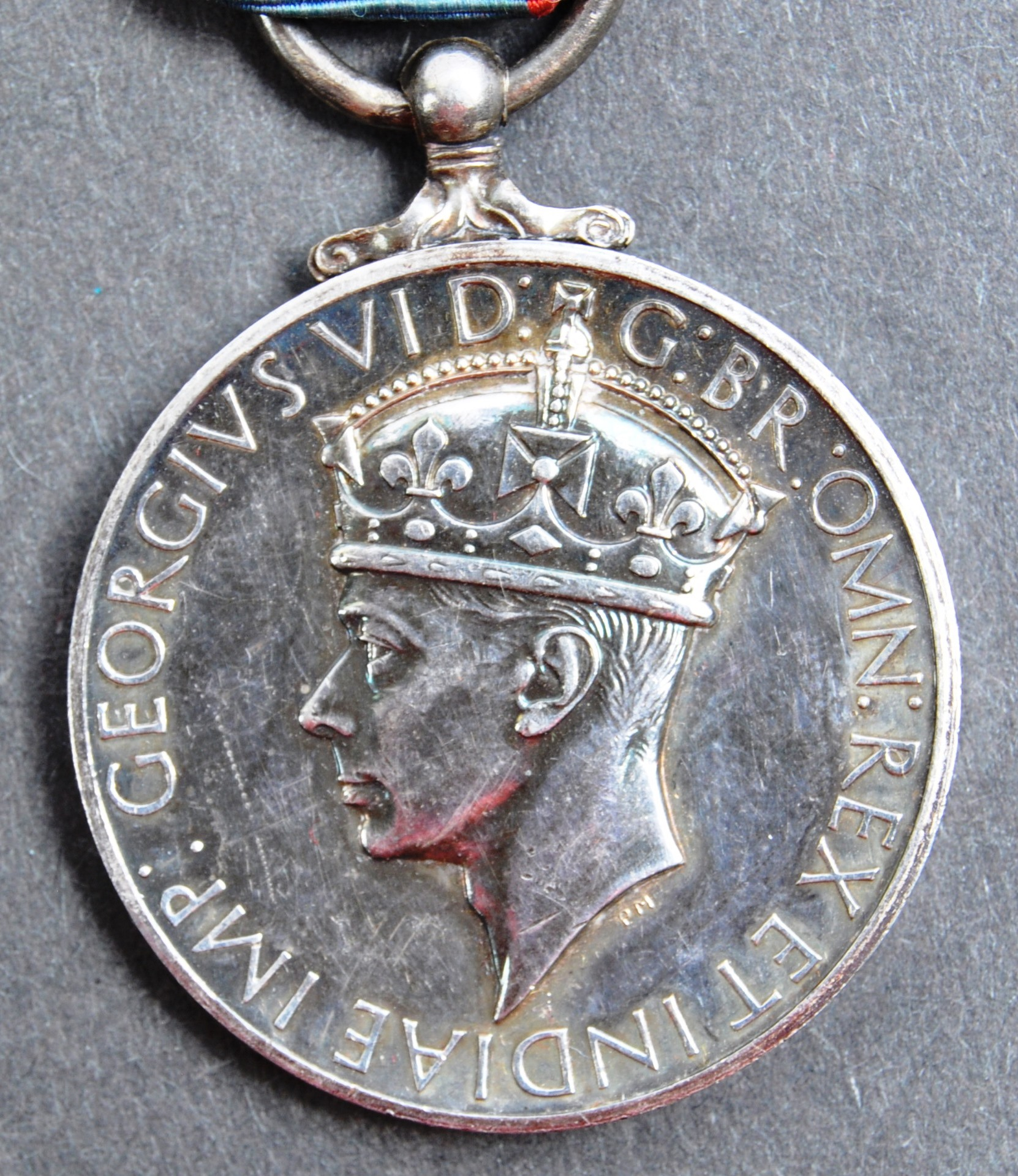 WWI FIRST WORLD WAR MEDAL GROUP - LEADING SEAMAN ROYAL NAVY - Image 4 of 10