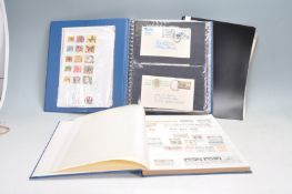 SOUTHERN AFRICA STAMP COLLECTION