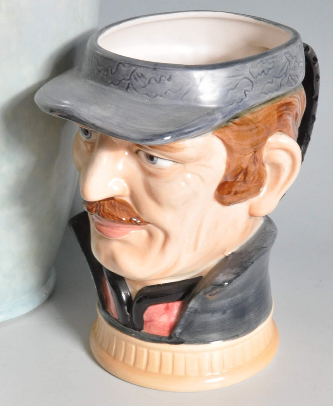 COLLECTION OF VINTAGE 20TH CENTURY CERAMICS - Image 8 of 10