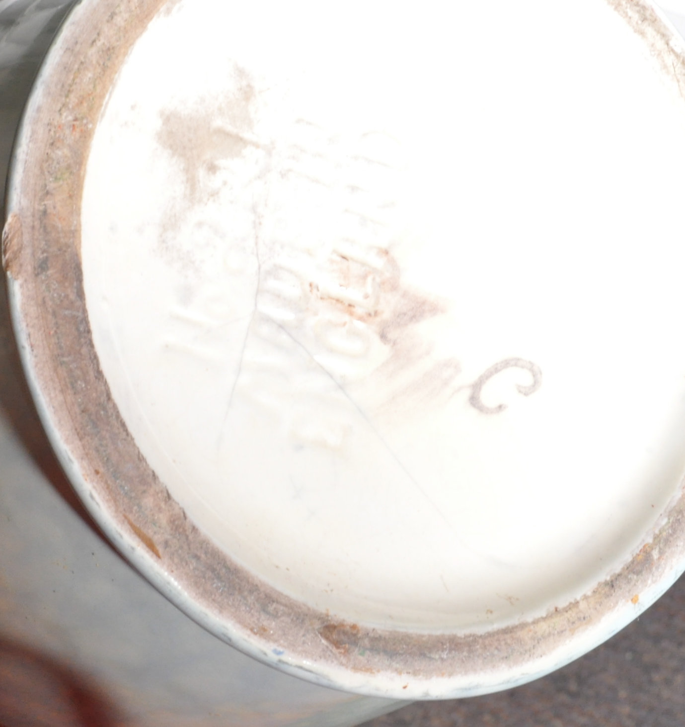 COLLECTION OF VINTAGE 20TH CENTURY CERAMICS - Image 10 of 10