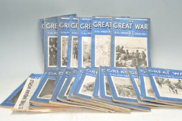 THE GREAT WAR BY WINSTON CHURCHILL