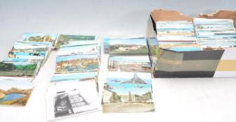 POSTCARDS - LARGE COLLECTION OF 700+ CARDS
