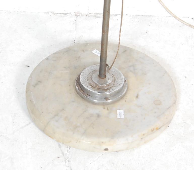RETRO VINTAGE MID 20TH CENTURY STANDARD LAMPS - Image 4 of 4