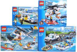 LEGO SETS - LEGO CITY