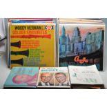 JAZZ - MIXED GROUP 100+ OF VINYL RECORD ALBUMS / BOX SETS