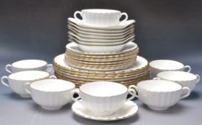 COLLECTION OF VINTAGE 20TH CENTURY CHINA