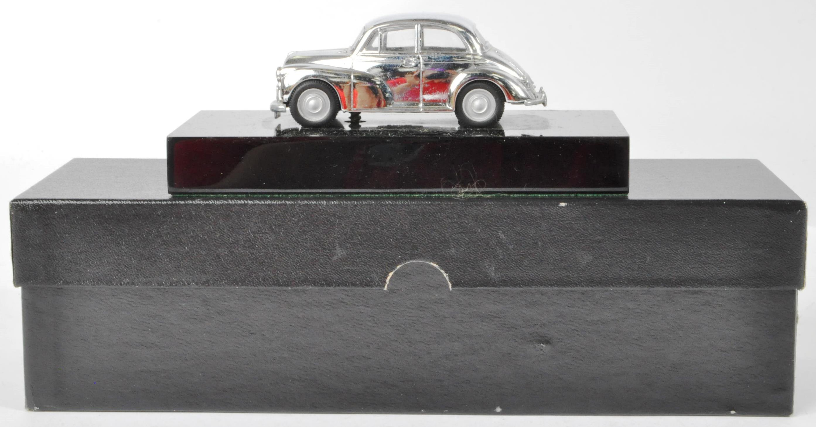 COLLECTION OF ASSORTED CORGI DIECAST MODEL CARS - Image 3 of 5