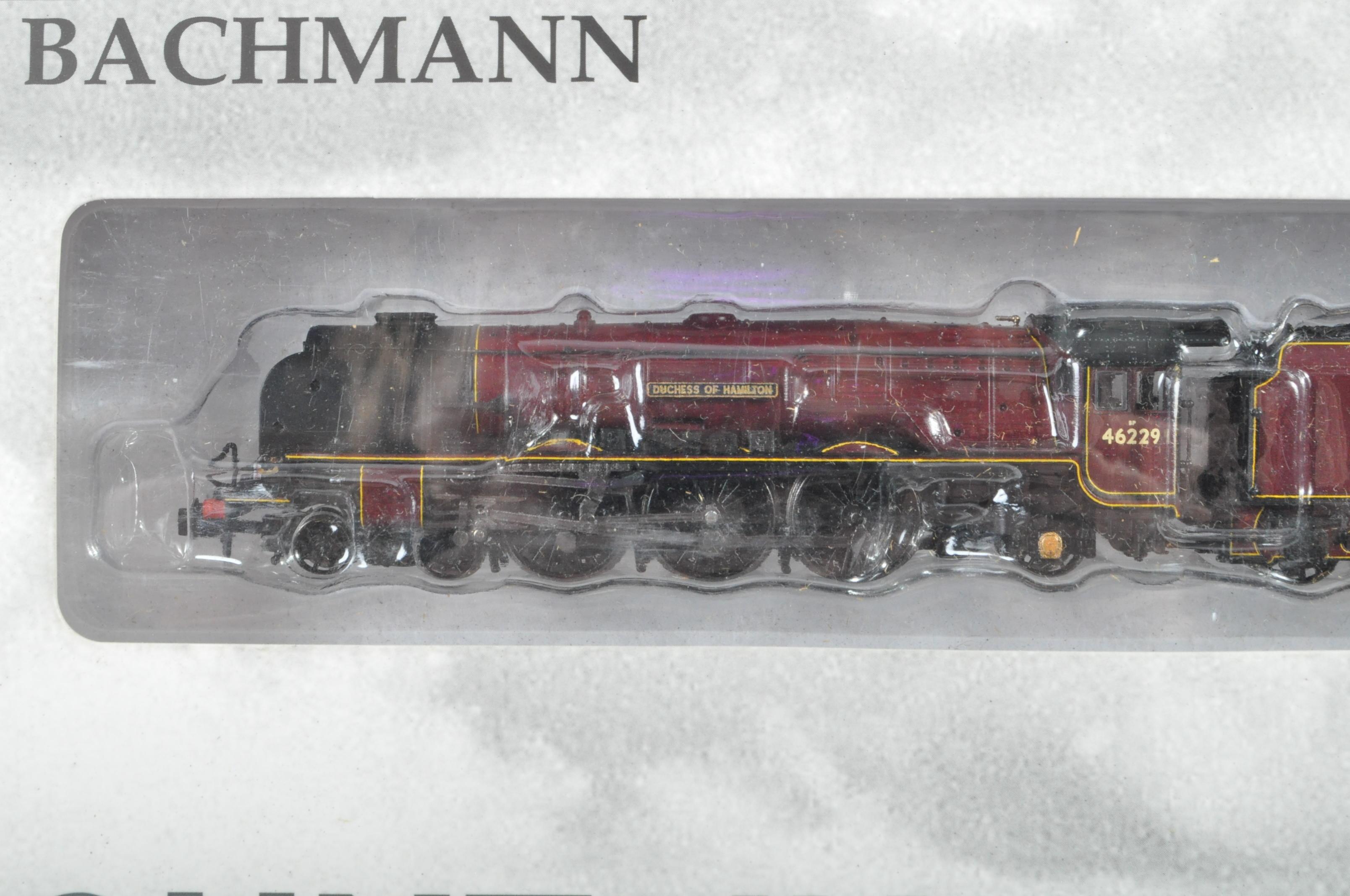 ORIGINAL BOXED GRAHAM FARISH CUMBRIAN MOUNTAIN EXPRESS TRAINSET - Image 2 of 9
