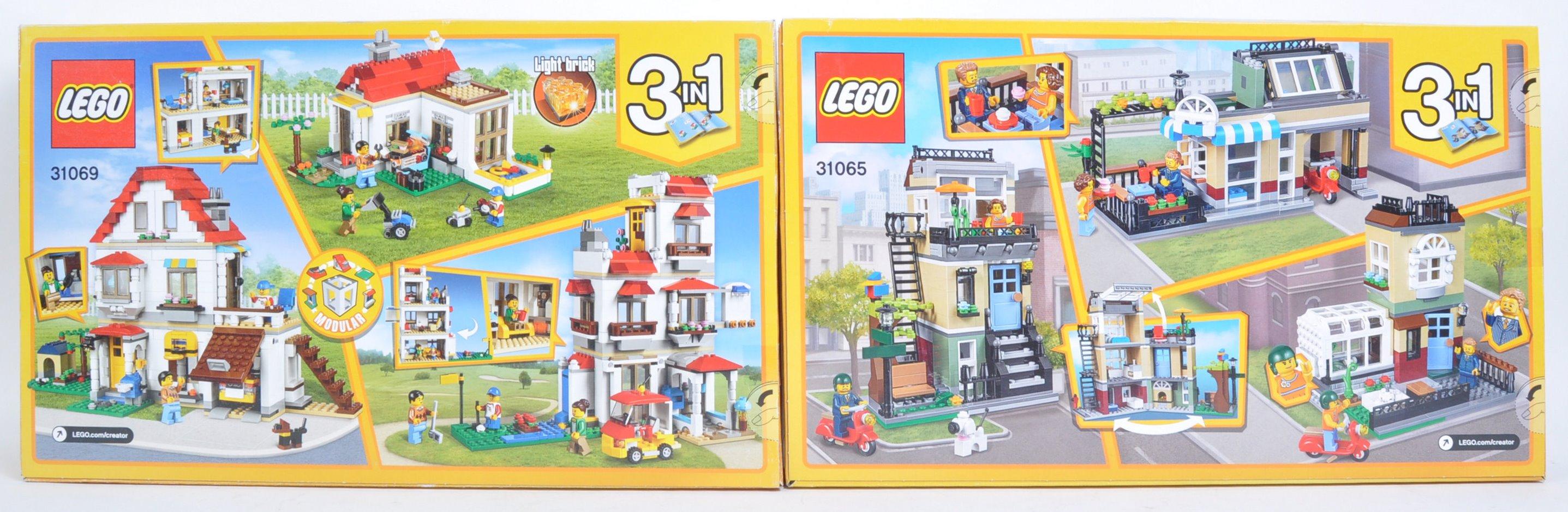 LEGO SETS - LEGO CREATOR - 31065 / 31069 - Image 2 of 6