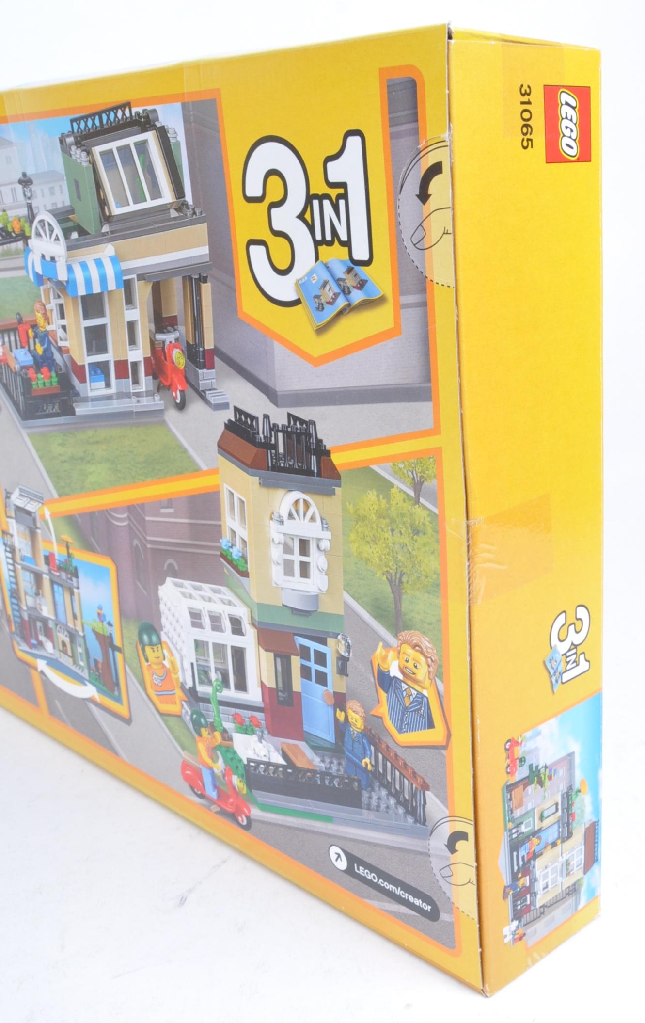 LEGO SETS - LEGO CREATOR - 31065 / 31069 - Image 3 of 6