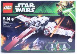 LEGO SET - LEGO STAR WARS - 75004 - Z-95 HEADHUNTER