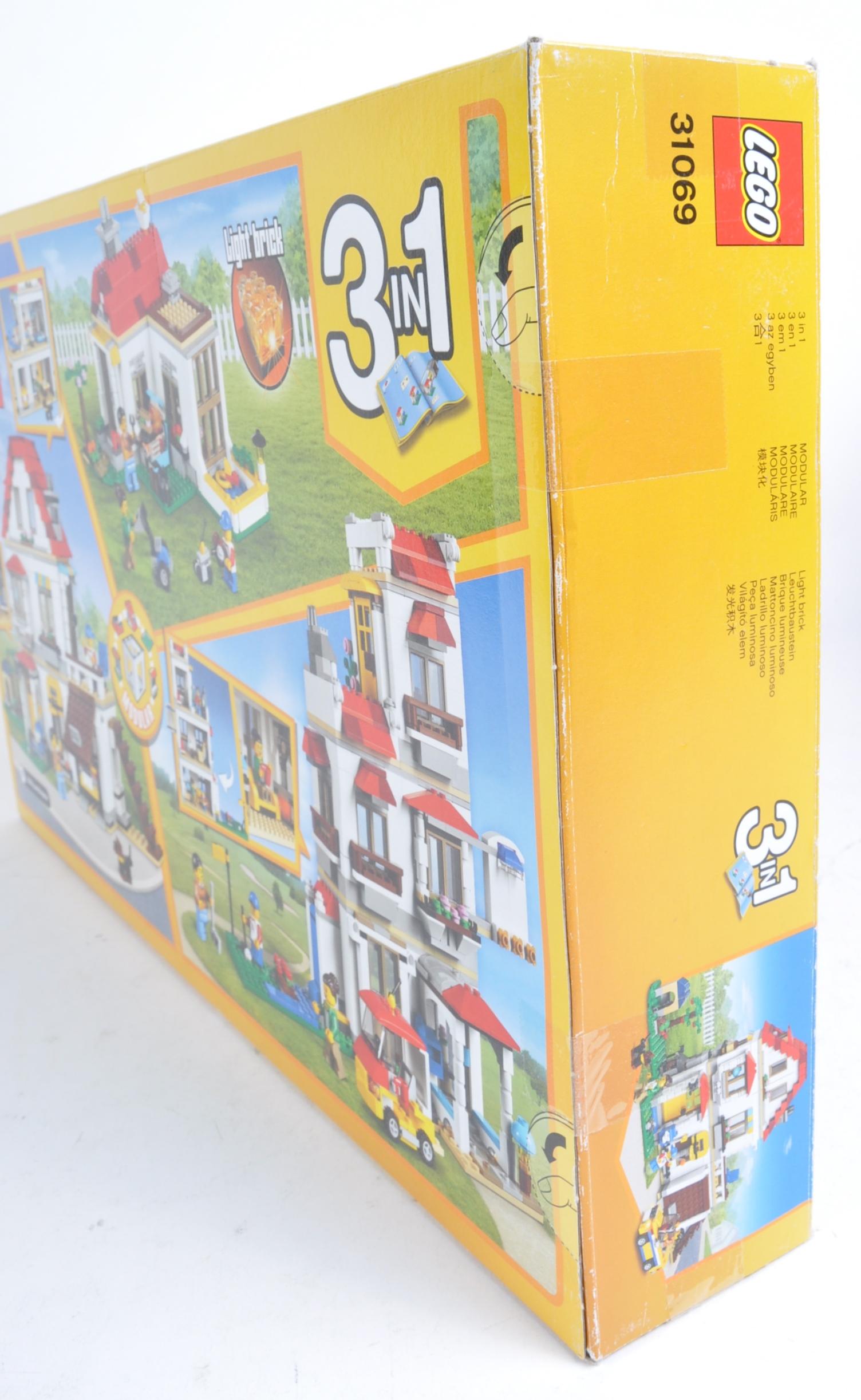 LEGO SETS - LEGO CREATOR - 31065 / 31069 - Image 5 of 6