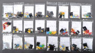 LEGO MINIFIGURES - 71013 - SERIES 16 COLLECTABLE MINIFIGURES