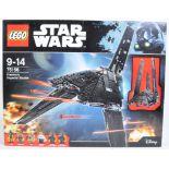 LEGO SET - LEGO STAR WARS - 75156 - KRENNICS IMPERIAL SHUTTLE