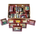 LARGE COLLECTION OF X50 ASSORTED MATCHBOX DIESCAST MODELS