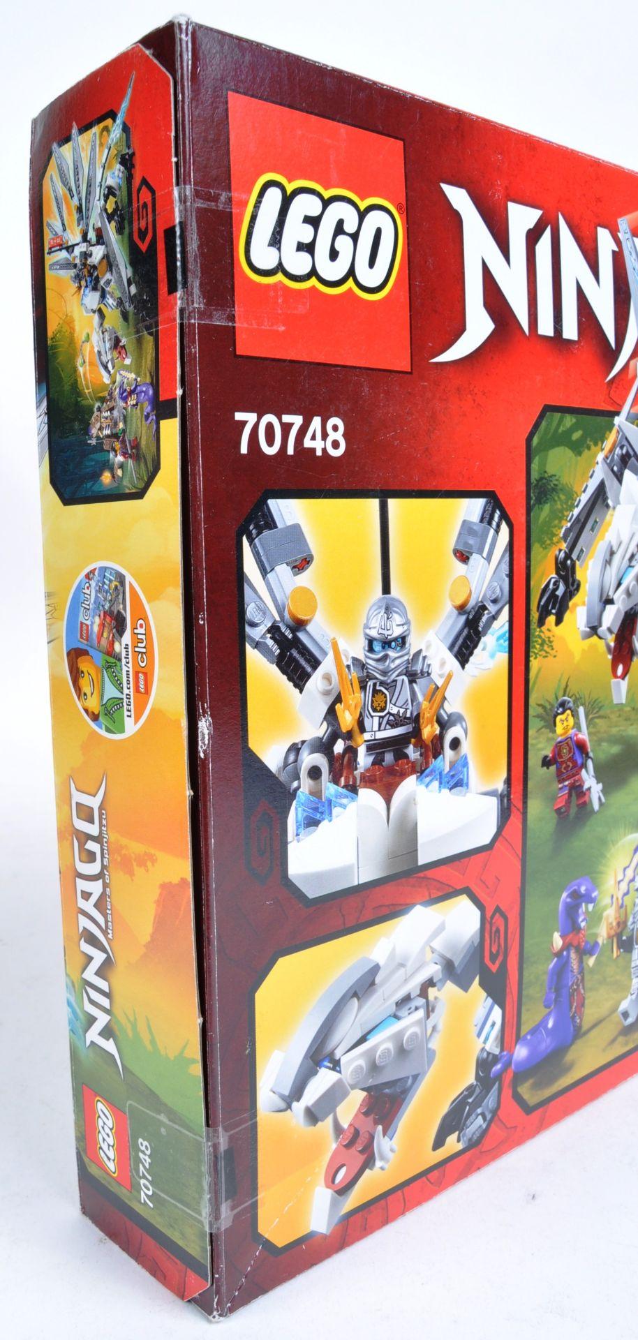 LEGO SETS - LEGO NINJAGO - 70589 / 70592 / 70746 / 70748 - Image 8 of 10