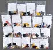 LEGO MINIFIGURES - 8803 - SERIES 3 COLLECTABLE MINIFIGURES