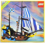 LEGO SET - LEGO LAND - 6274 - CARIBBEAN CLIPPER