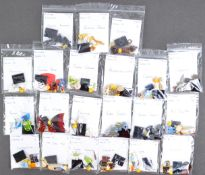 LEGO MINIFIGURES - 71008 - SERIES 13 COLLECTABLE MINIFIGURES