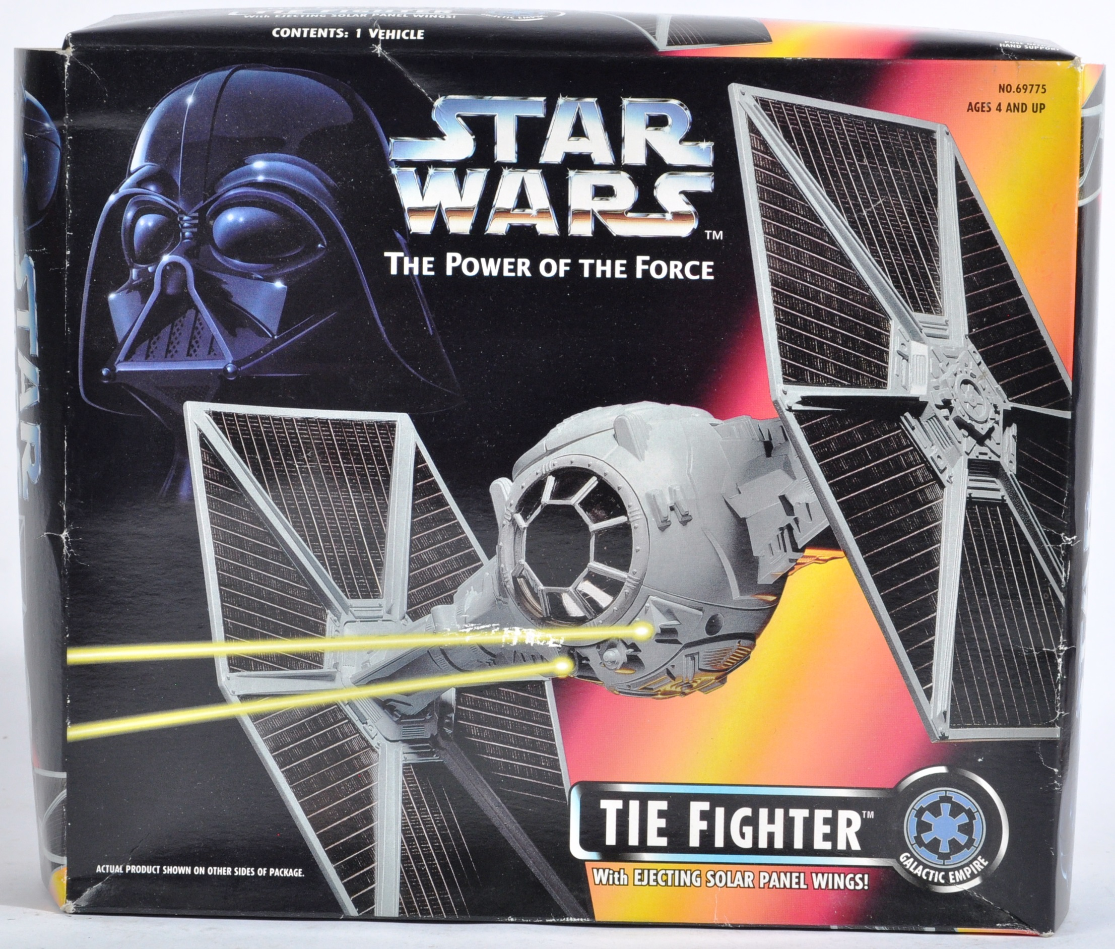STAR WARS - COLLECTION OF KENNER POWER OF THE FORCES - Image 2 of 13