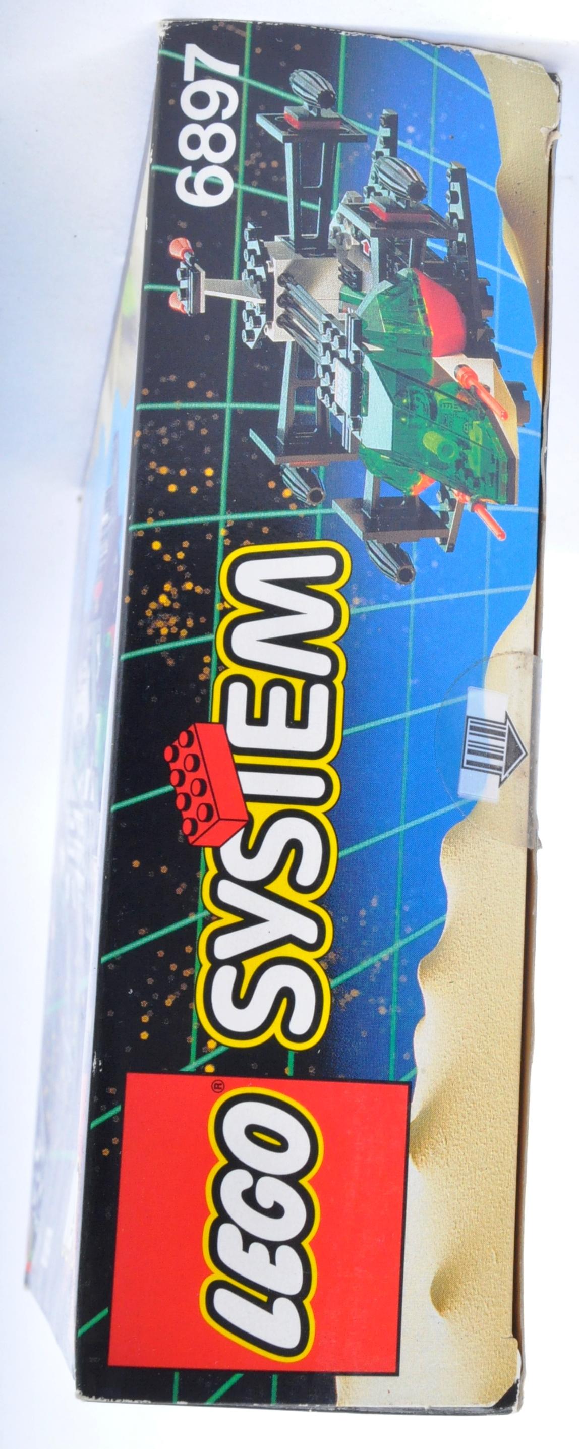 LEGO SET - LEGO SYSTEM - 6897 - REBEL SPACE HUNTER - Image 4 of 4