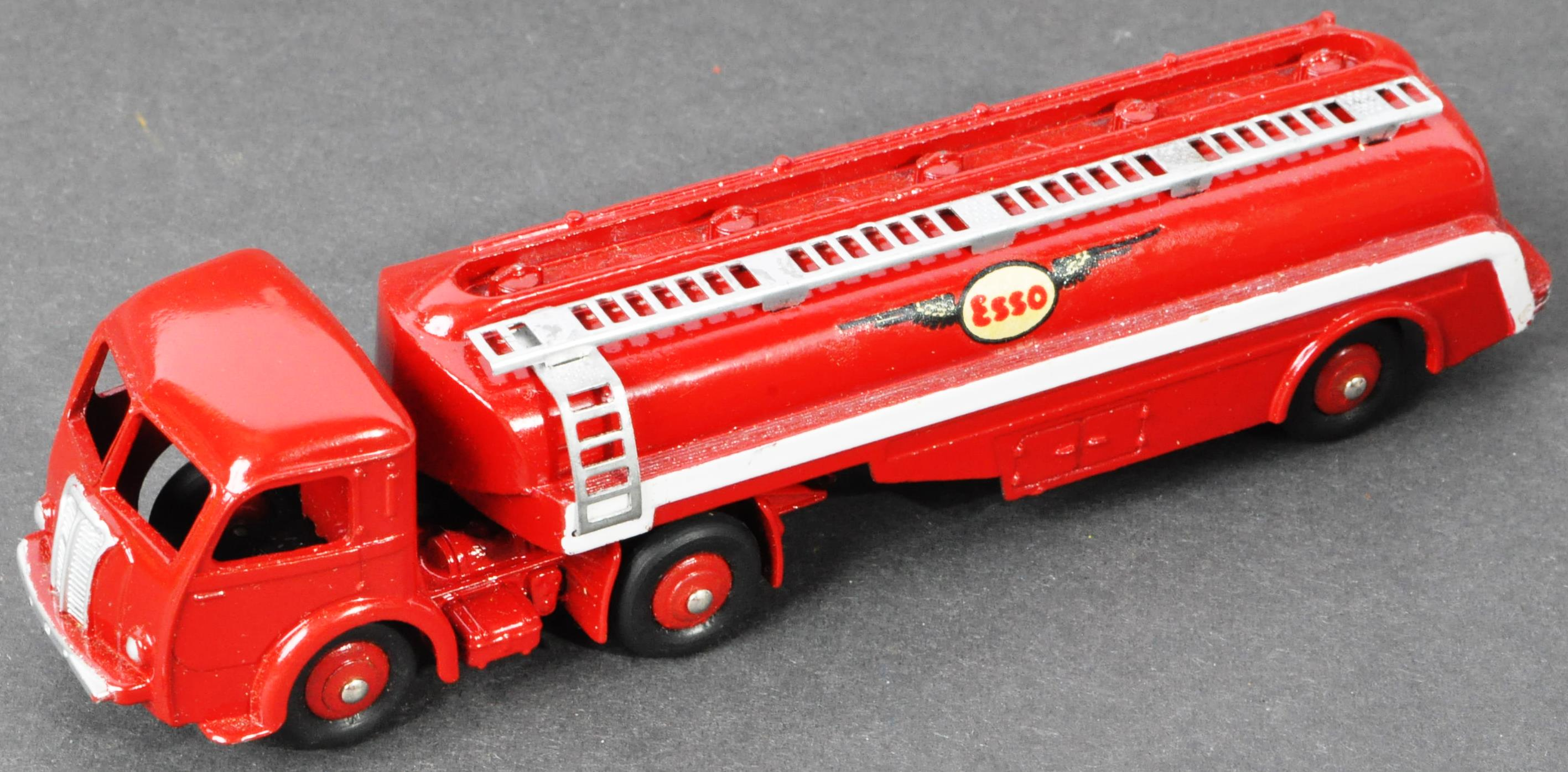 FRENCH DINKY TOYS - ORIGINAL BOXED VINTAGE DIECAST MODEL - Image 3 of 7