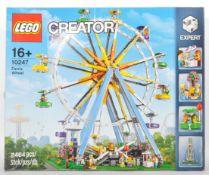 LEGO SET - LEGO CREATOR - 10247 - FERRIS WHEEL