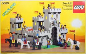 LEGO SET - LEGO LAND - 6080 - KINGS CASTLE