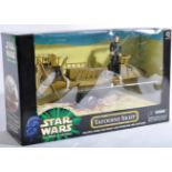 STAR WARS - HASBRO POWER OF THE FORCE SEALED PLAYSET