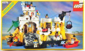 LEGO SET - LEGO LAND - 6276 - ELDORADO FORTRESS