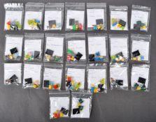 LEGO MINIFIGURES - 71005 - LEGO SIMPSONS SERIES 1 MINIFIGURES