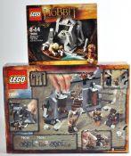 LEGO SETS - THE HOBBIT - 79000 / 79011