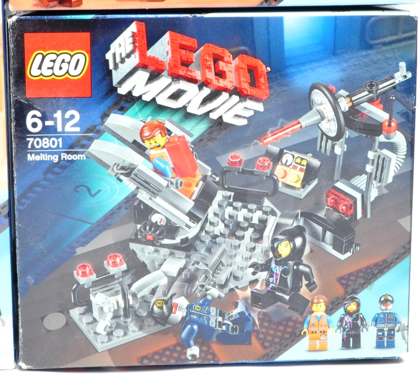 LEGO SETS - THE LEGO MOVIE - COLLECTION OF X7 LEGO MOVIE SETS - Image 7 of 17