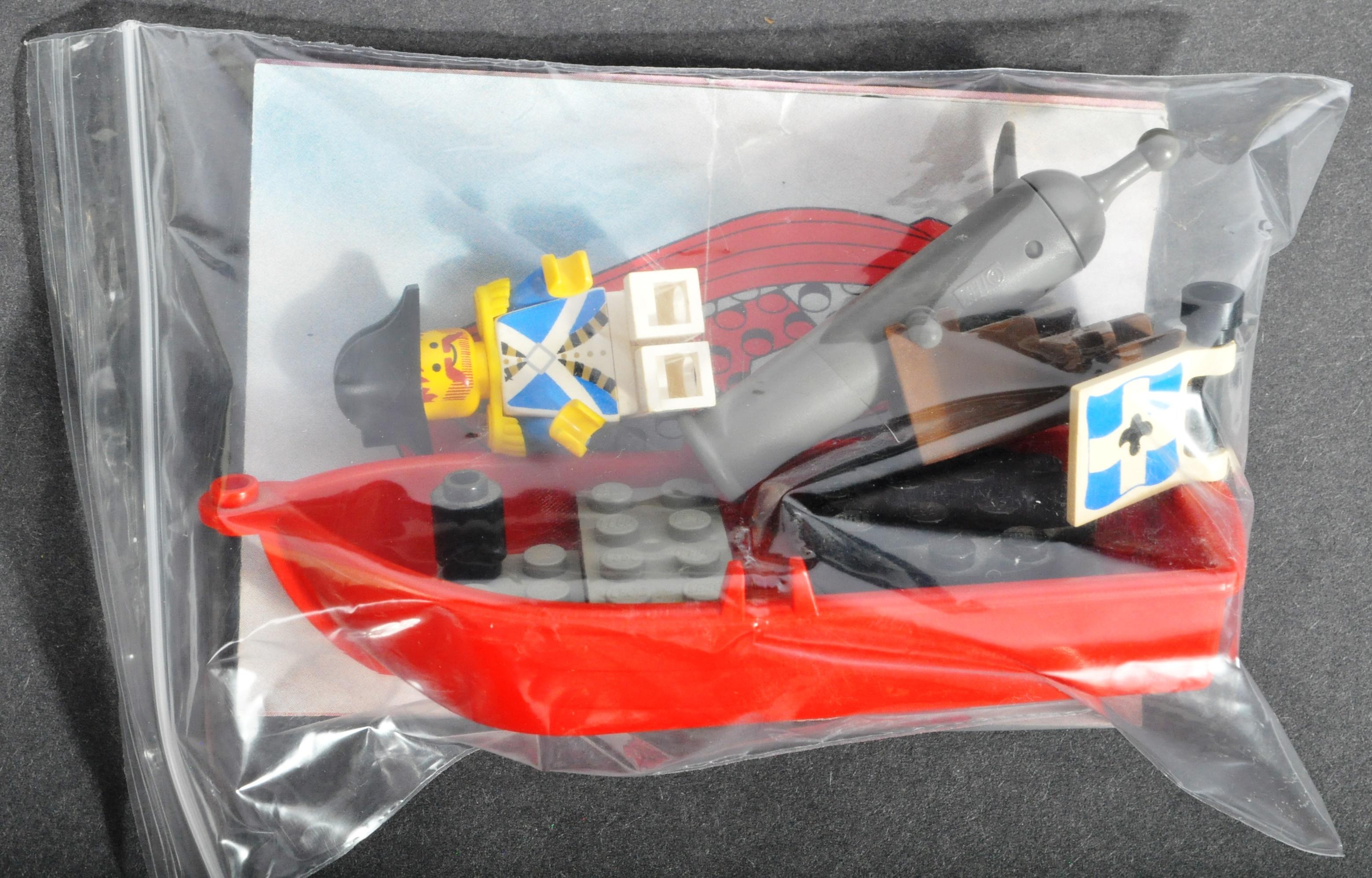 LEGO SETS - LEGO LAND - 6054 / 6245 / 6257 - Image 4 of 4