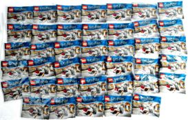 LEGO - HARRY POTTER - UNUSED POLYBAG SETS